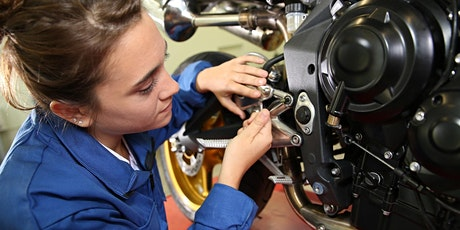 Be bold: Develop talent through apprenticeships, drive social mobility tickets