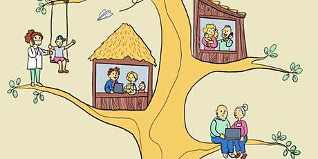 Groupe de Paroles pour Futurs Parents - Fin de grossesse et Covid19 billets