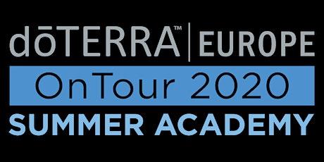 dōTERRA Summer Academy 2020 - FR - Lundi 22.06 billets