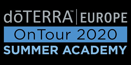 dōTERRA Summer Academy 2020 - FR - Mercredi 24.06 billets