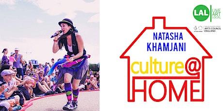 FREE Folk/Street Dance Mashup Workshop with Folk Dance Remixed (Online) tickets