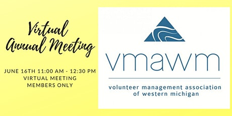 VMAWM Annual Meeting- Challenging Conversations in the Workplace tickets