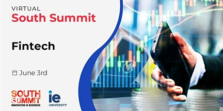 Virtual South Summit: Fintech e-challenges biglietti