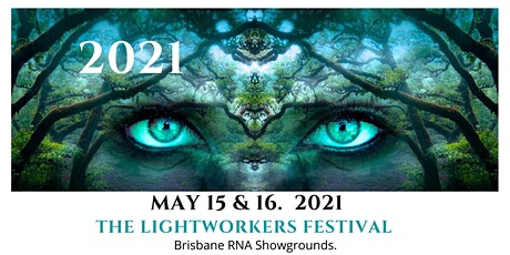 Lightworkers Festival tickets