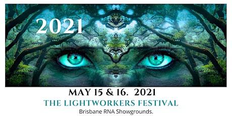 Lightworkers Festival