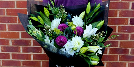 Build Your Own Bouquet tickets