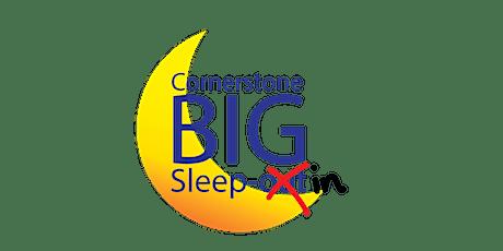 Cornerstone Big Sleep In 2020 tickets