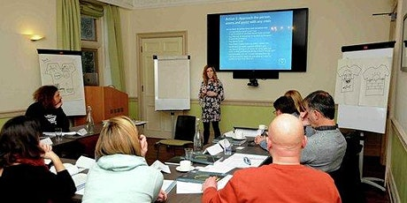 Online Mental Health First Aid Adult Two-Day Course tickets