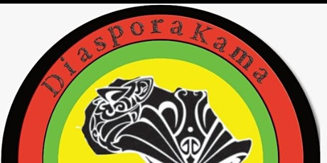 Soutenir Les Rencontres Virtuelles Diasporakama Zo billets