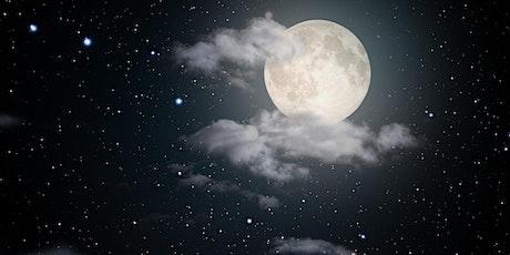 Dark Moon Biodynamic Breath and Cacao Ceremony entradas