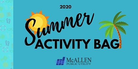 MPU Kids Summer Activity Bag Giveaway boletos