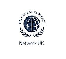 UN Global Compact Network UK logo