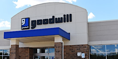 54th St Goodwill tickets