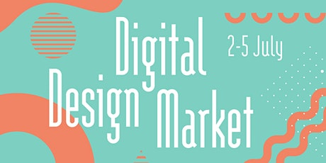 Perthshire Creates Digital Design Market tickets