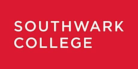 Southwark College - Apprenticeships tickets