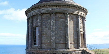 Timed entry to Downhill Demesne and Hezlett House (5 June - 7 June) tickets