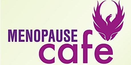 Menopause Café online tickets