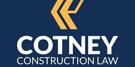 Cotney Construction Law Charlotte Open House tickets