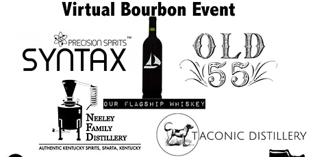Our Flagship Whiskey I - You Get Samples! tickets