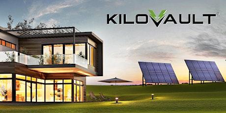 Nuevos productos de KiloVault para 2020 tickets