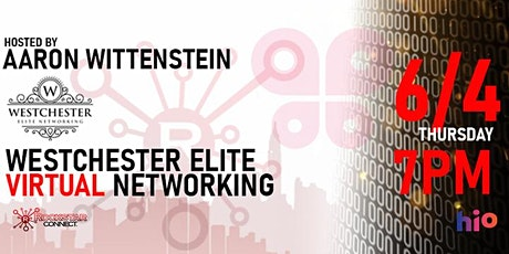 Free Westchester Elite Rockstar Connect Networking Event (June) tickets