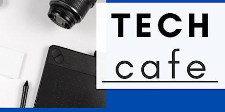 Tech Café : Protecting your computer tickets