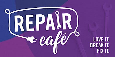 Repair Café Volunteers tickets
