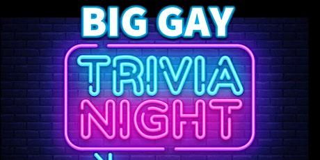 Big Gay Trivia Night  in NYC - Pride Edition tickets