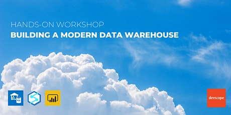Hands-on Lab: Building a Modern Data Warehouse bilhetes