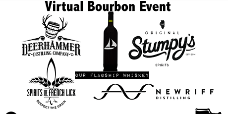 Our Flagship Whiskey II - You Get Samples! tickets