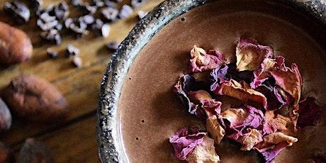 Biodynamic Breathwork and Cacao Ceremony entradas