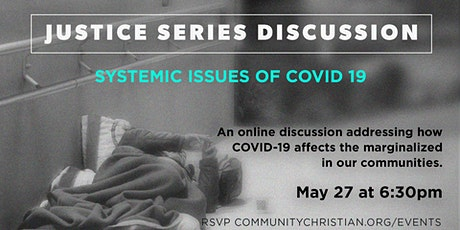 Systemic Issues of COVID 19 tickets