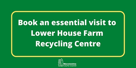 Lower House Farm - Tuesday 26th May tickets