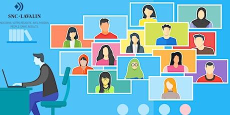 Comment réussir votre entrevue vidéo billets