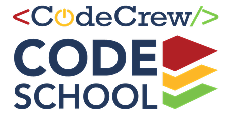CodeCrew Code School - Virtual Informational Session June 3rd Tickets