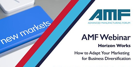 AMF Webinar - Diversification tickets
