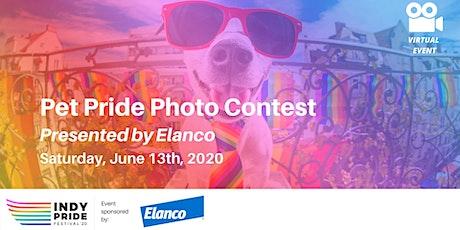 Indy Pride's Pet Pride Photo Contest Presented by Elanco tickets