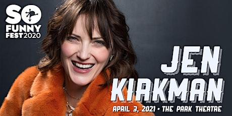Jen Kirkman tickets