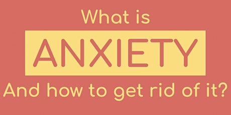 The Anxious Child: What is anxiety & how yoga can help. tickets