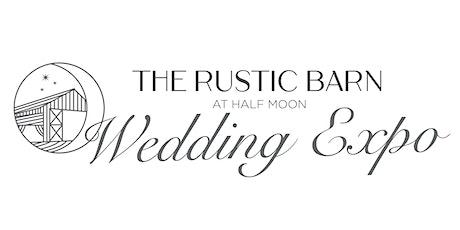 Rustic Barn Wedding Expo 2020 tickets