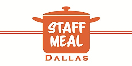 Staff Meal - May 30 tickets