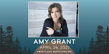 Amy Grant - TO BE RESCHEDULED tickets
