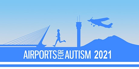 Airports for Autism 2021 tickets