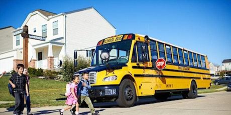 First Student Villa Park is Hosting a Big Bus No Big Deal Hiring Event! tickets