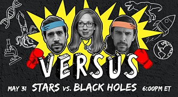 VERSUS%3A+Stars+vs.+Black+Holes
