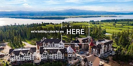 The Village at Tamarack Resort | Co-Broker Event tickets