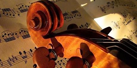 Carpaneto Music Festival 2020 - Concerti giugno e luglio 2020 biglietti