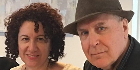 Roberta Piket & Billy Mintz: Solo and Duo 'Couples in Harmony' tickets