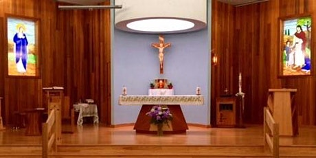 Immaculate Conception Sunday Mass Tickets tickets