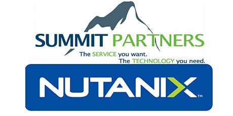 Nutanix / Summit Partners -  TNT Shooting Soiree tickets